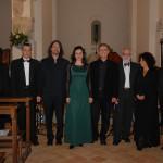 21 settembre 2013 Anghiari | Pieve di Sovara