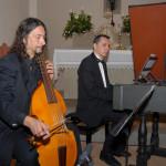 settembre 2013 Anghiari | Pieve di Sovara | Fabrizio e Stefano