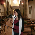 settembre 2013 Anghiari | Pieve di Sovara | Arianna