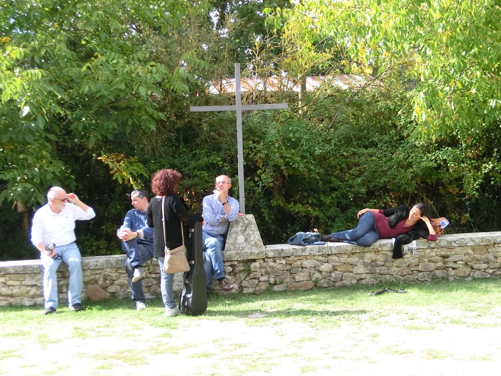 settembre 2013 Anghiari | Pieve di Sovara | Relax