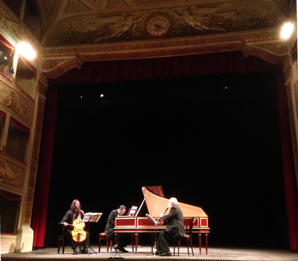 29 settembre 2013 | Feltre | Teatro della Sena