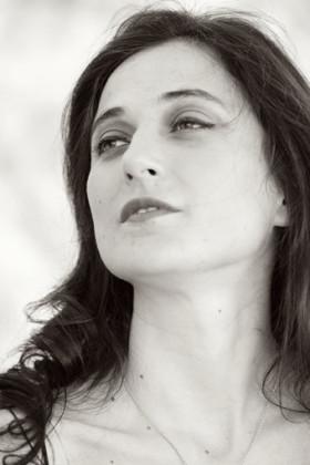 Arianna Lanci, soprano