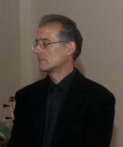 Luca D'Amore, liuto e chitarrone